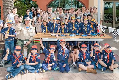 2014 Cub Scouts