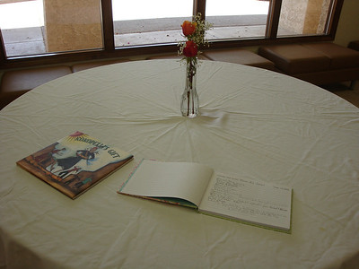 FTTA Art Exhibit/Michelle Sisneros May 17, 2014