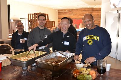 2016-02-06 Men's Breakfast