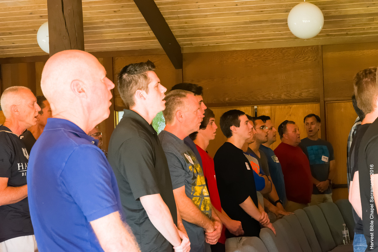2015 Harvest Bible Chapel, Men's Day Out C0116