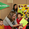 Ministry Fairs 2013