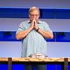 Pastor Rick Warren, Communion