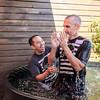 Saddleback Irvine South Sunday Worship Baptism - photo by Allen Siu 2016-10-09