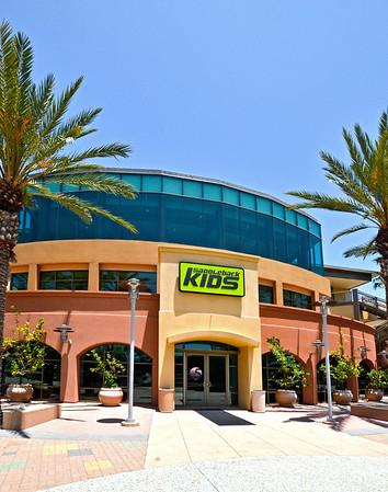 Saddleback KIDS Building