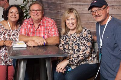 Meet & Greet with Rick Warren