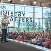 PDC 2017 at Saddleback Church, Lake Forest