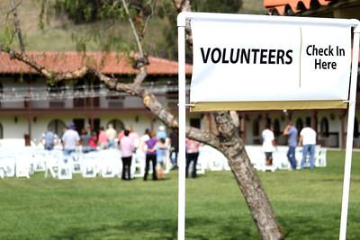 RC Volunteers