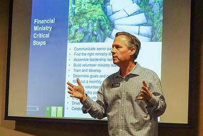 2015 Stewardship Impact Workshop