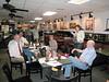 Salty Oak Board meeting in Birmingham, Summer, 2007