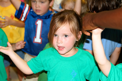 Day Care VBS