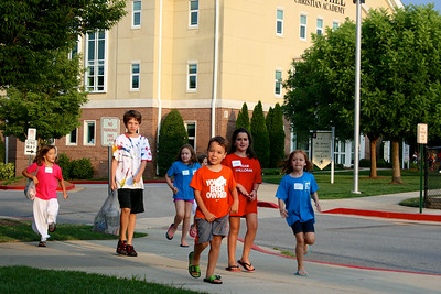 Family VBS 2014