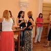 Langston Counseling Seminar Odessa - May 2012 -