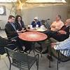 Odessa Springs Board meeting
