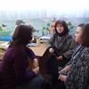 Dawn Christian School of Odessa - teacher training with Lena of Rodnik