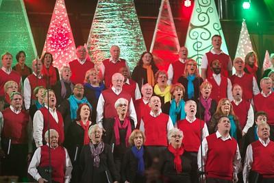 Carols for Christmas: That's Christmas to Me