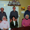 In February 2009, Clay & Darlene Quarterman, Paul & Mary Jo Long, and Don & Velma Caviness had a Portugal reunion in Jackson, MS! It was 25 years since we planted our first church in Portugal.
