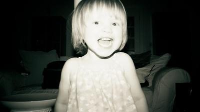 charlotte marshall toddler