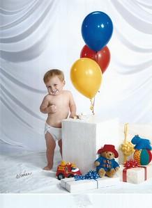 Ryan Dean Infant