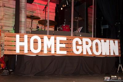 Homegrown - January 27