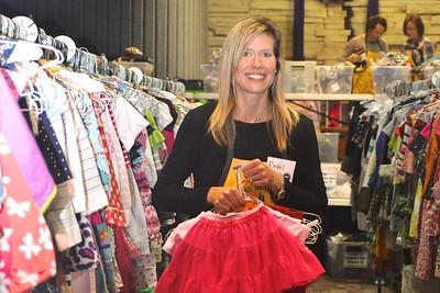 Happy Volunteer Rachel Taylor