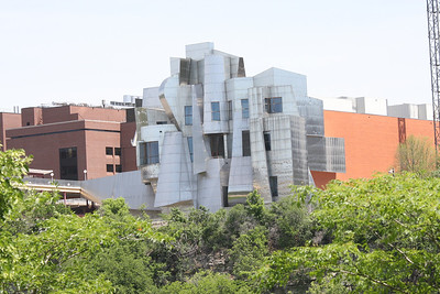 Designed by architecture students at the University of Minnesota.