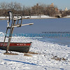 Lake Calhoun - January 2007