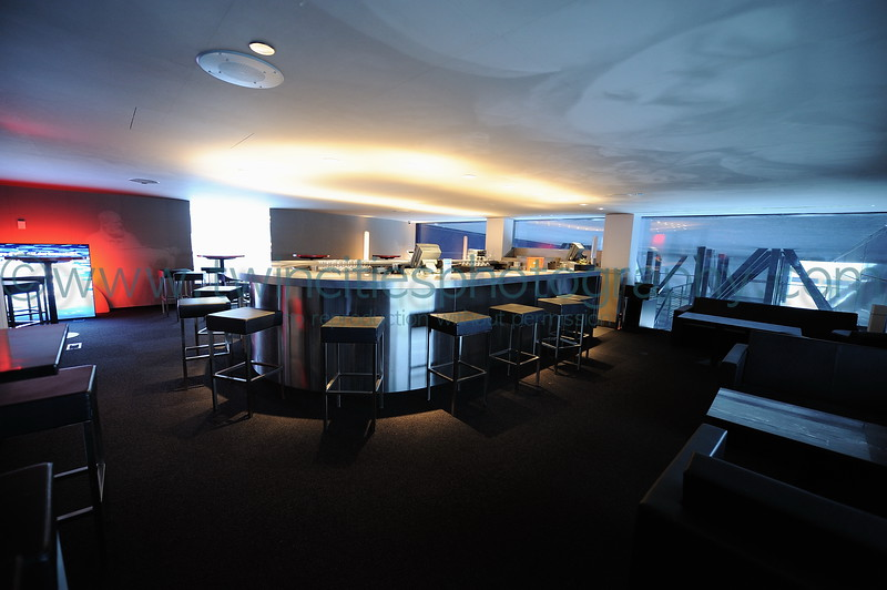 """<font size=""""2"""" face=""""Verdana"""" font color=""""#5CB3FF"""">The Target Lounge, located in the Guthrie Theater. Photo date December 29, 2007.</font>"""