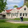 Loring Park Recreational Center. Photo taken May 2006