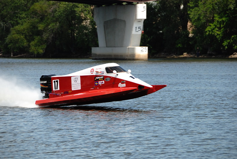 Champ Boat Races Mmingo