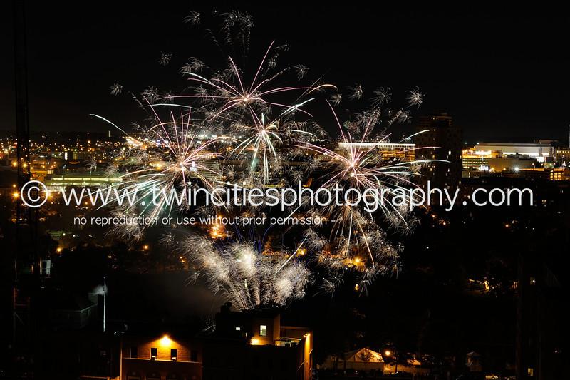 "<font size=""3"" face=""Verdana"" font color=""#5CB3FF"">2012 Twin Cities Gay Pride Fireworks <br>June 23, 2012 - Loring Park.</font>"