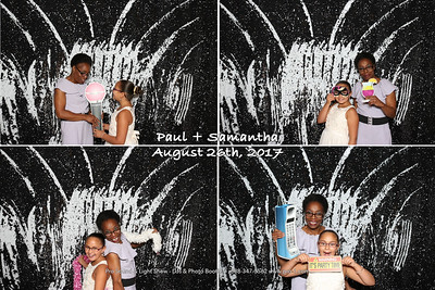 Harriet Island Pavilion St. Paul MN Photo Booth