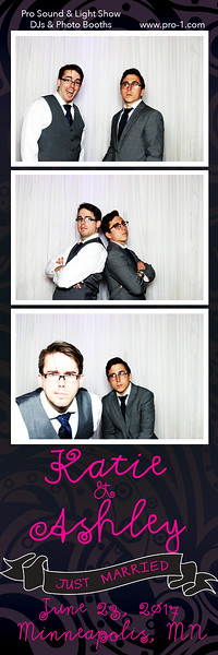 Profile Event Center Minneapolis Photo Booth