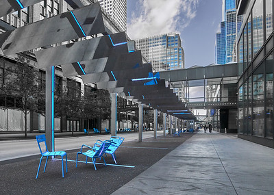 Cool New Nicollet Mall
