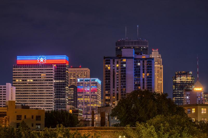 06/20/20 Downtown Minneapolis