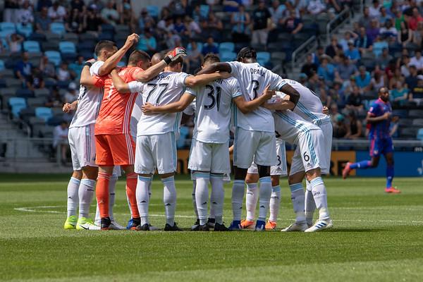 Ike Opara, Hassani Dotson, Chase Gasper,  Vito Mannone, Osvaldo Alonso