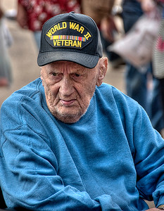 World War 2 Veteran