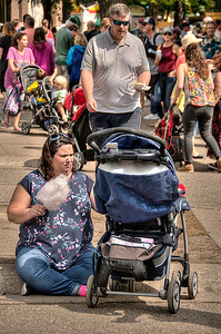 Candy Floss State Fair