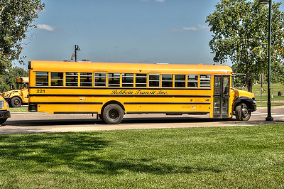 City school bus