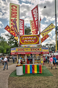 Minnesota State Fair