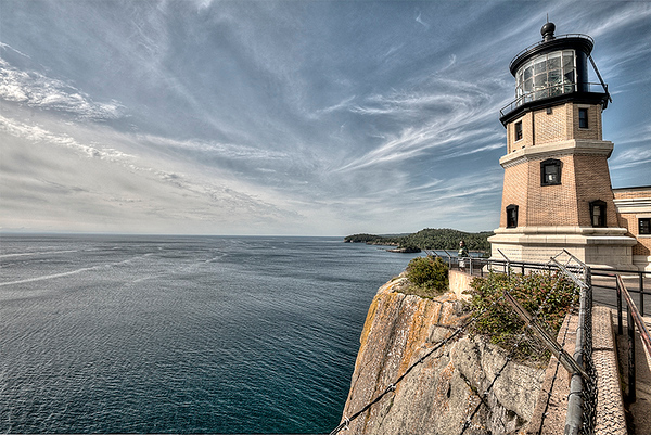 Split Rock Lighthouse Duluth