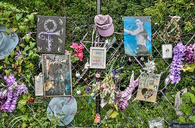 Paisley Park  Memorial