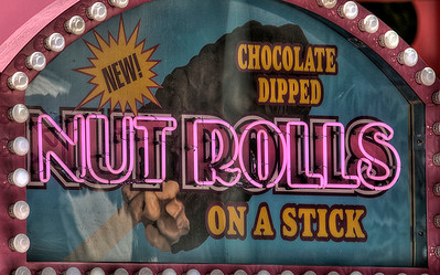 Nut Rolls