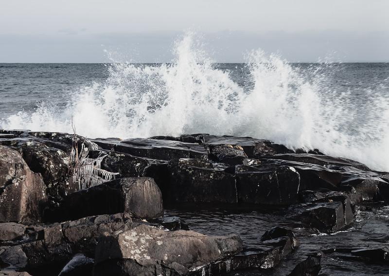 North Shore Splash