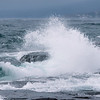 Artist's Point Winter Waves