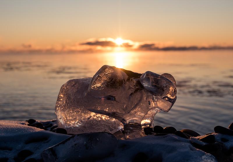 Ice Ram
