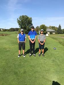 Minnesota Junior Open