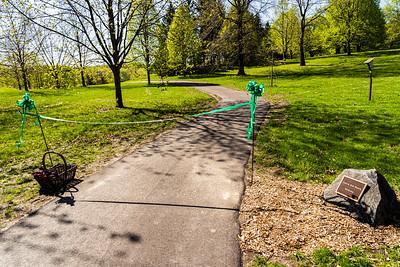 7 - Buuck Walkway Dedication  5-16-19     Photography,  RobertEvansImagery com _A735929