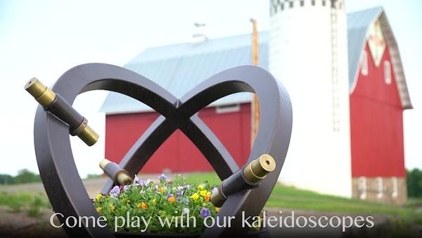 Minnesota Landscape Arboretum Kaleidoscopes