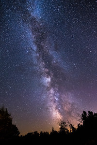 Milky Way at J Gregers