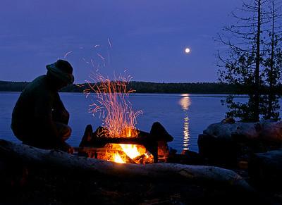 Moonlite Canoeing 9_PaulS